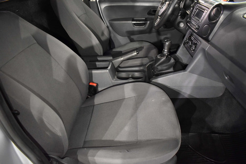 volkswagen amarok cabina simple tdi  4x2 starline 2015 rpm