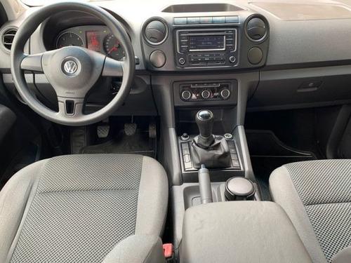 volkswagen amarok cd 4x4 2.0 16v turbo intercooler, fhq8189