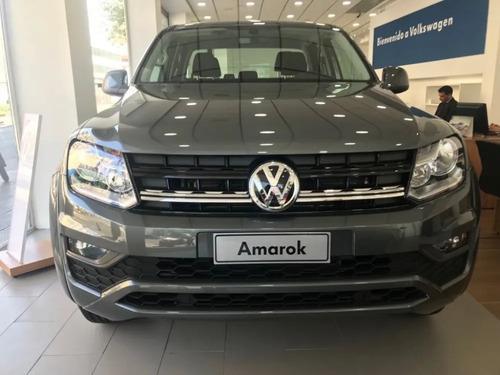 volkswagen amarok comfort financio 0km te=11-5996-2463 4x2mt