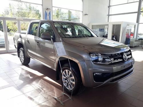 volkswagen amarok comfort v6 258cv financio te=11-2591-3275