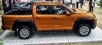 volkswagen amarok comfort v6 financio 0km te=11-5996-2463 vw