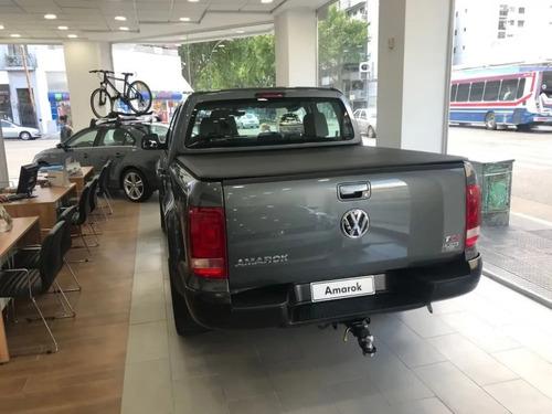 volkswagen amarok comfortline 0km 4x2 automática 2020 vw v3