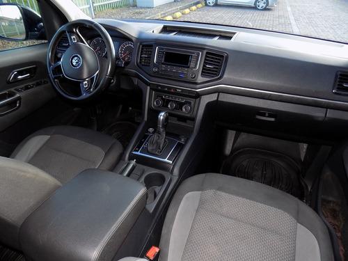 volkswagen amarok comfortline 2.0cc at aa 4x2