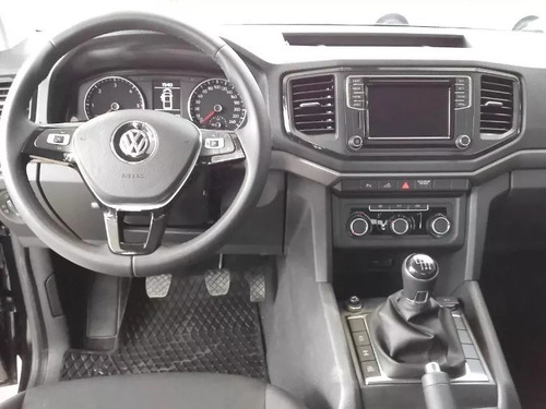 volkswagen amarok comfortline 3.0 v6 mgg #a1