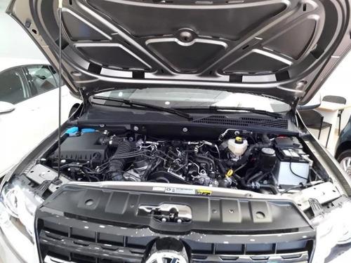 volkswagen amarok comfortline 4x2 2020 vw