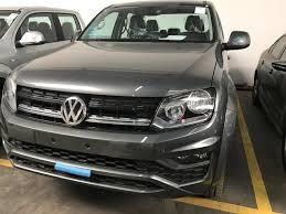 volkswagen amarok comfortline 4x2 automatica 2017 0km