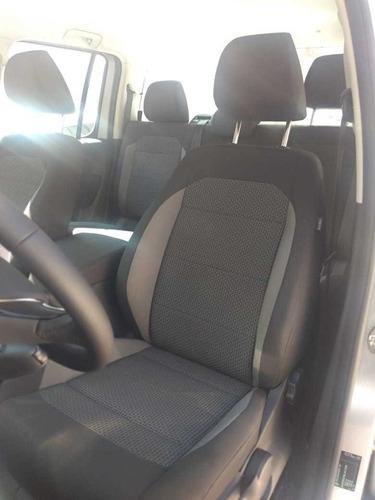 volkswagen amarok comfortline 4x2 entrega inmediata 2020 rc