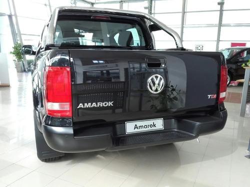volkswagen amarok comfortline 4x2 financio t-11-5996-2463 vw
