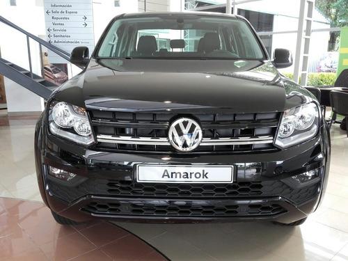 volkswagen amarok comfortline 4x2 full 2020 precio vw 0km h5