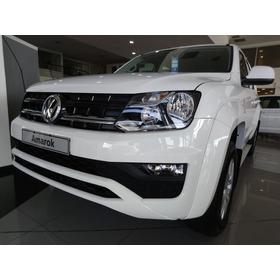 Volkswagen Amarok Comfortline 4x2 Mt (miaj)