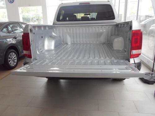 volkswagen amarok comfortline 4x4