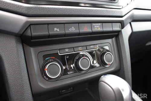 volkswagen amarok comfortline 4x4 automatica 0km espasa ac