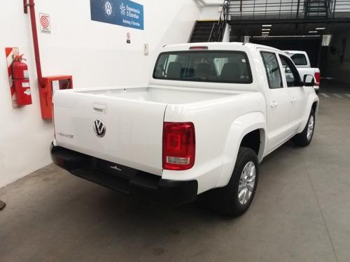 volkswagen amarok comfortline 4x4 manual contado 2020 jf a1