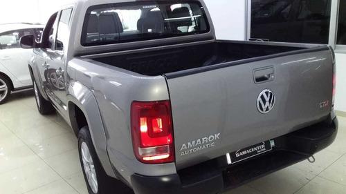 volkswagen amarok confort aut 4x2 .1138633781