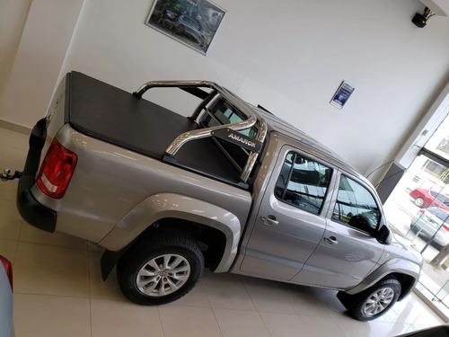 volkswagen amarok confortline 2.0 tdi 180cv 4x2