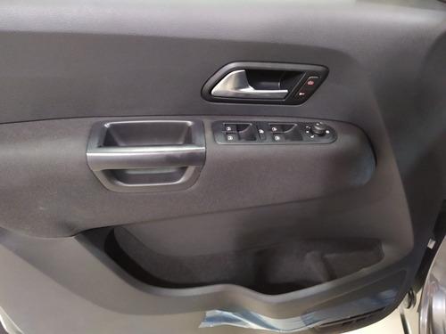 volkswagen amarok confortline 4*4 mt
