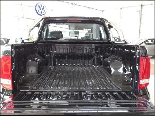 volkswagen amarok confortline dc 2.0 180 cv 4x2 (cs)