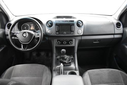 volkswagen amarok dark label 4x4 mt 2015 rpm moviles
