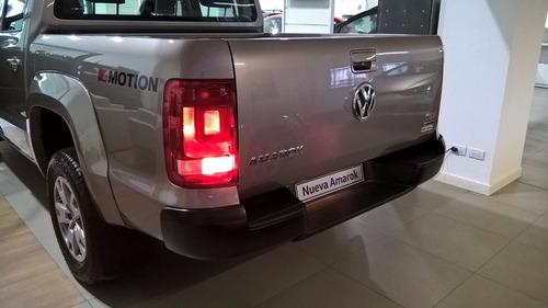 volkswagen amarok dc 2.0 tdi 180cv comfortline 4x2 my18