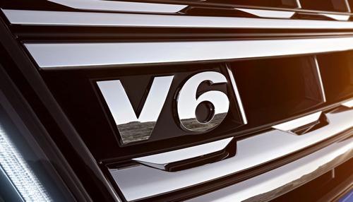 volkswagen amarok dc 3.0 l  tdi 224 cv - v6- extreme