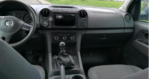 volkswagen amarok  diesel 4x4