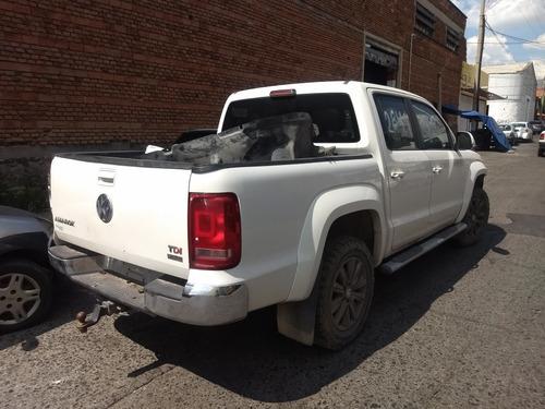 volkswagen amarok diesel