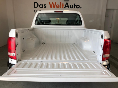volkswagen amarok entry 4x4