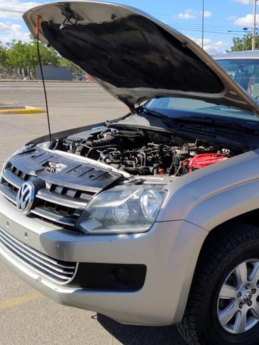 volkswagen amarok entry 4x4 diesel