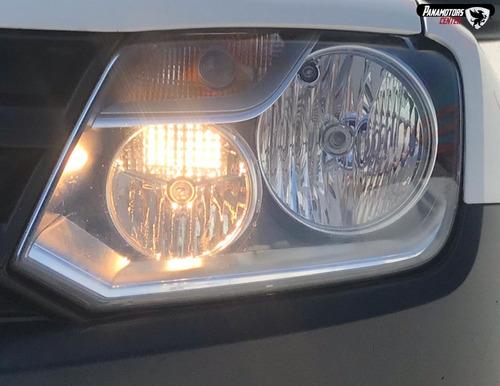 volkswagen amarok entry td a/ac cd r-16 4x4 blanco 2017