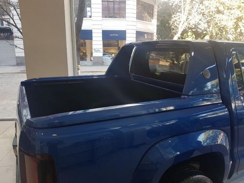 volkswagen amarok extreme 258 cv v6 4x4 at #08