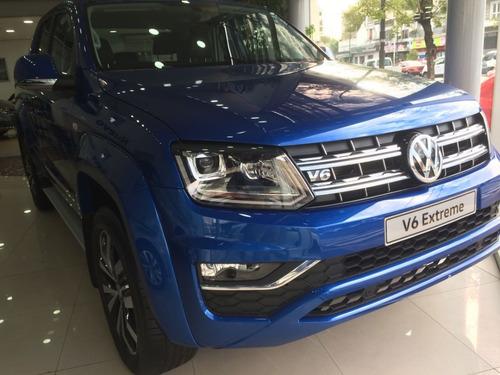 volkswagen amarok extreme 258cv 0km te=11-2591-3275 financio