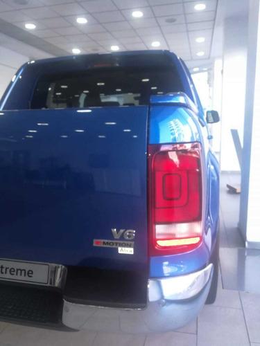 volkswagen amarok extreme 258cv leasing te=11-5996-2463 0km