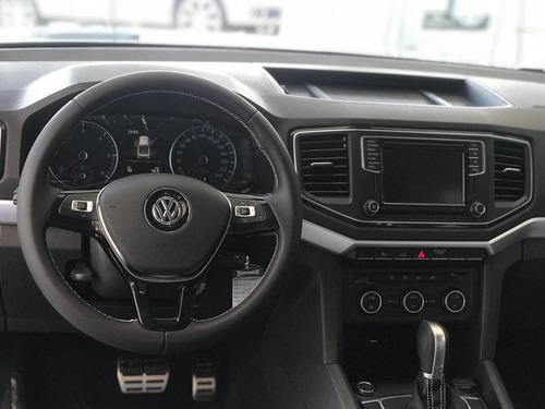 volkswagen amarok extreme 3.0 v6 4x4 aut  cab. dupla 2019