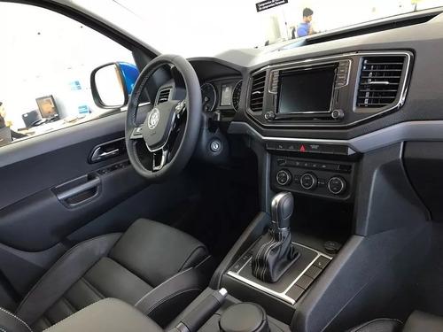 volkswagen amarok extreme motor 3.0 v6 2021