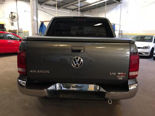 volkswagen amarok financio en pesos te=11-5996-2463 258cv