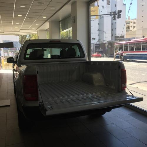 volkswagen amarok financio tas 5% en pesos te=11-5996-2463