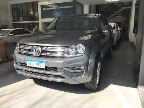 volkswagen amarok highline 2.0 180cv 4x4 at 2020 0km