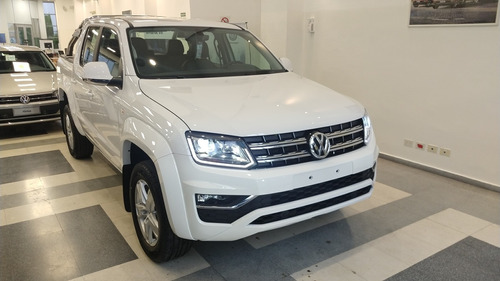 volkswagen amarok highline 2.0 4x4 mt disponible mr1 a2
