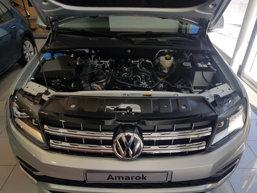volkswagen amarok highline 2.0 tdi 180 cv 4x4 aut. (cs)