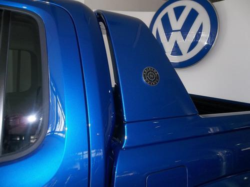 volkswagen amarok highline 2.0 tdi 180 cv autom. 4x4