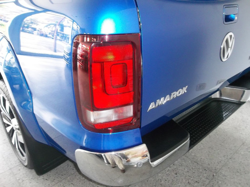volkswagen amarok highline 2.0 tdi 180 cv man 4x4