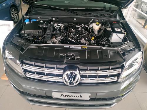 volkswagen amarok highline 2.0tdi 180cv 4x4 manual (mojb)