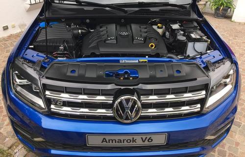 volkswagen amarok highline 3.0 v6 cd 0 km 2020 stock #03