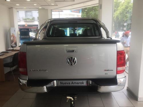 volkswagen amarok highline 4x2 at tel 1159962463 financio c1