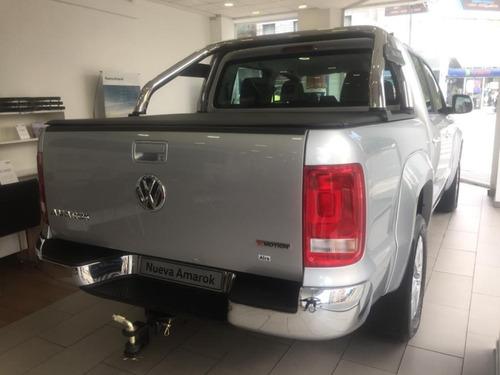 volkswagen amarok highline 4x2 at tel 1159962463 financio c5