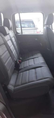 volkswagen amarok highline 4x2  aut. (migi)