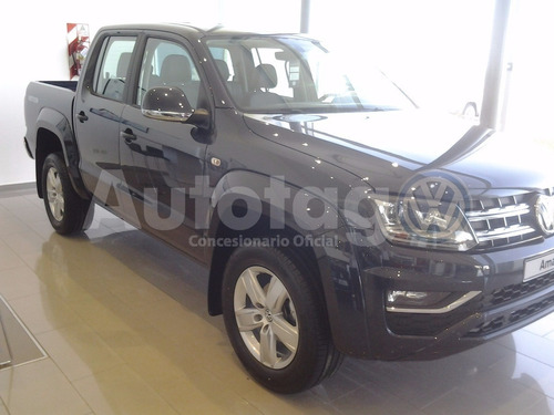 volkswagen amarok highline 4x2 manual #a3