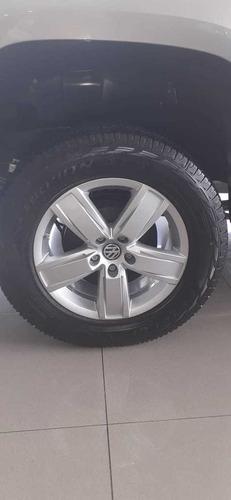 volkswagen amarok highline 4x4  180 cv aut. (migi)