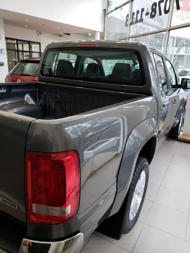 volkswagen amarok highline 4x4 at 2.0 tdi 180cv 0km