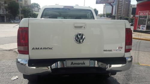 volkswagen amarok highline 4x4 automatica .oferta br
